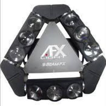 AFX 9 BEAM FX