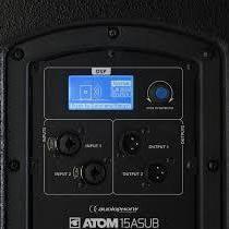 Atom Sub 15A