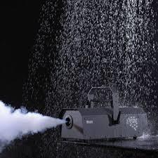 Machine à fumée 1500 w IP