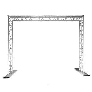 Arche DJ ( 6x 2.30m)