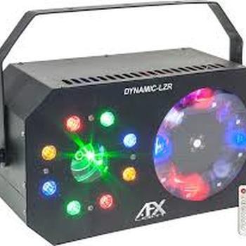 AFX Dynamic LZR