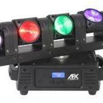 AFX Blades5-FX