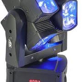 AFX 8Roll-FX