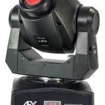 AFX Spoty 60 LED
