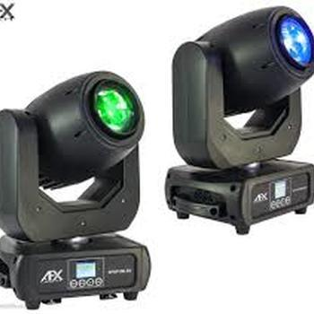 AFX Spot 180 LED