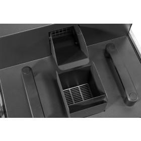 BEAMZ HZ3000 MACHINE À FUMÉE HAZER PROFESSIONNELLE
