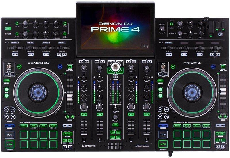 Prime 4