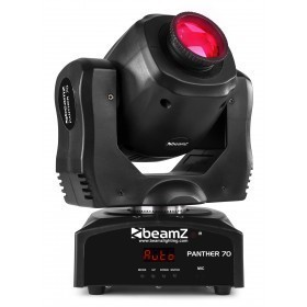 Beamz  PANTHER 70 LYRE LED SPOT