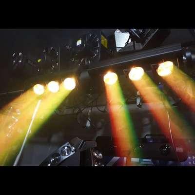 Power Lighting VIPER 6BEAM