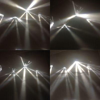 Power Lighting  SPIDER POCKET WHITE