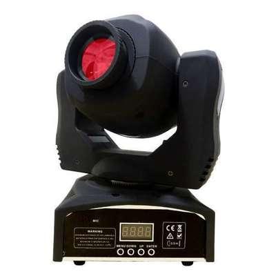 Power Lighting LYRE SPOT 60W