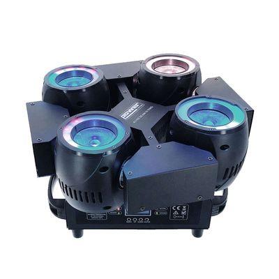 Power Lighting 4LYRE BEAM 50 RING