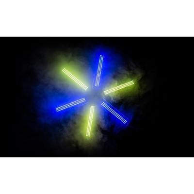 JB Systems LED FAN RGB